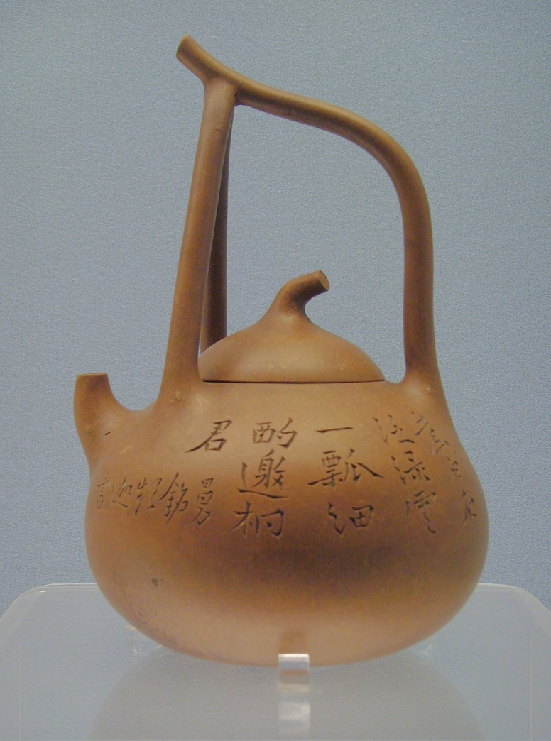 Teapot_(Yixing_ware,_about_1900)