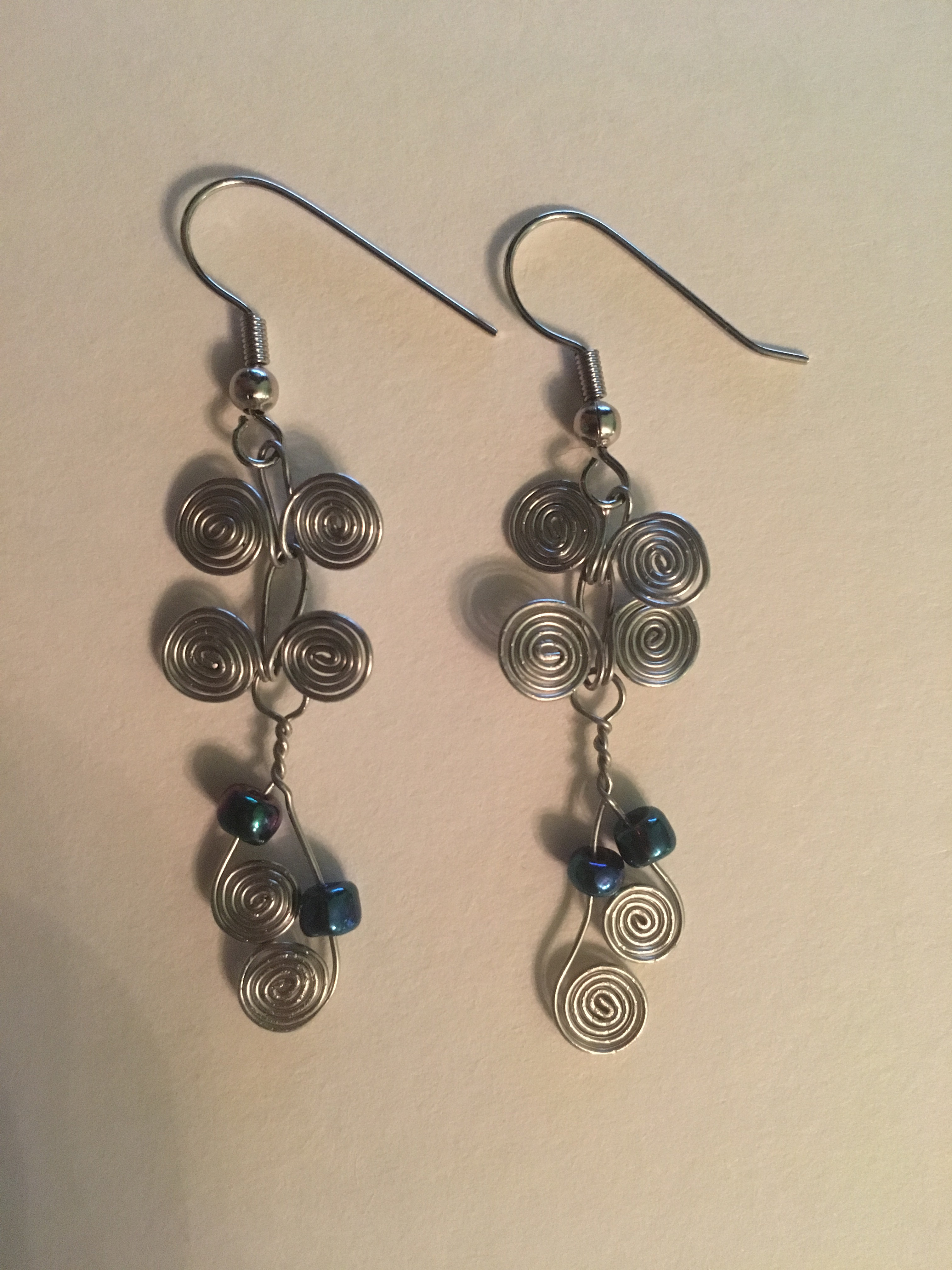 Wire Wrapping From Ancient Cultures D2