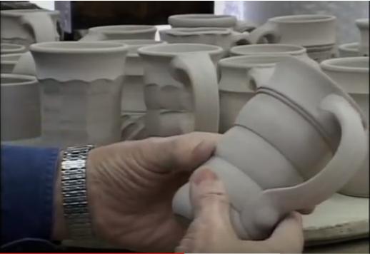 cushing mug
