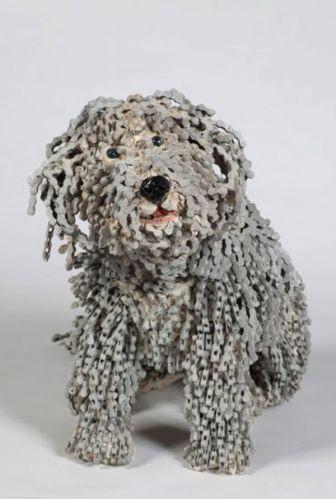 b777e80405c06ac6c174991034ee38cd--dog-sculpture-animal-sculptures