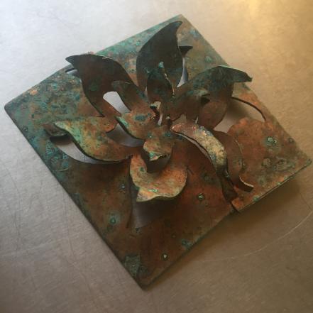 Square Sculpture Rubric - Turn In (Mar 19- 2019 at 11-47 PM)